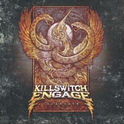 KILLSWITCH ENGAGE: Incarnate (CD)