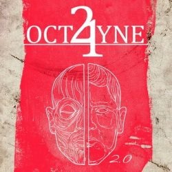 21 OCTAYNE: 2.0 (2015) (CD)