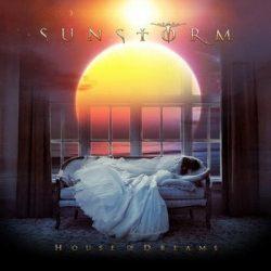 SUNSTORN: House Of Dream (2009) (CD)