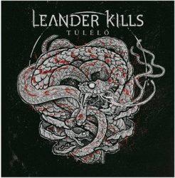 LEANDER KILLS: Túlélő (CD)