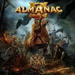 ALMANAC: Tsar (CD+DVD)