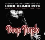 DEEP PURPLE: Long Beach 1976 (2CD)