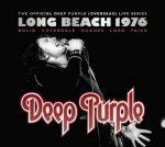 DEEP PURPLE: Long Beach 1976 (3LP)