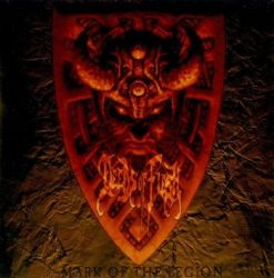 DEEDS OF FLESH: Mark Of The Legion (CD)