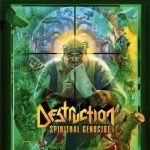 DESTRUCTION: Spiritual Genocide (CD)
