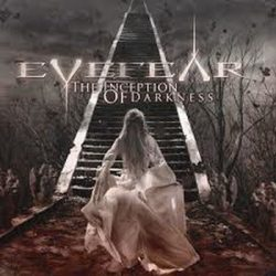 EYEFEAR: Inception Of Darkness (+3 bonus) (CD)