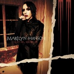MARILYN MANSON: Eat Me, Drink Me (+2 bonus) (CD)