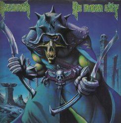NAZARETH: No Mean City (+2 bonus) (CD)