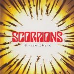 SCORPIONS: Face The Heat (CD)