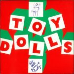 TOY DOLLS: Dig That Groove (+12 bonus) (CD)
