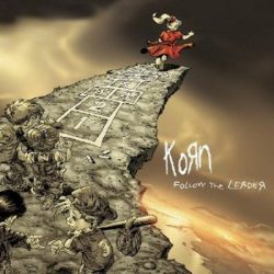 KORN: Follow The Leader (CD) (akciós!)
