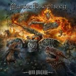 MYSTIC PROPHECY: War Brigade (LP)
