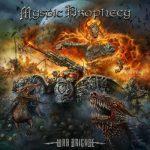 MYSTIC PROPHECY: War Brigade (LP)