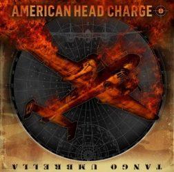 AMERICAN HEAD CHARGE: Tango Umbrella (CD)
