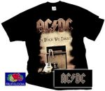 AC/DC: In Rock We Trust (póló)