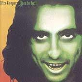 ALICE COOPER: Goes To Hell (CD)