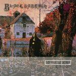 BLACK SABBATH: Black Sabbath (2CD, Deluxe E.) (akciós!)