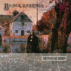BLACK SABBATH: Black Sabbath (2CD, Deluxe Edition) (akciós!)