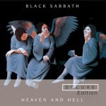 BLACK SABBATH: Heaven And Hell (2CD, Deluxe Edition) (akciós!)