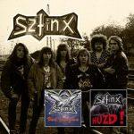 SZFINX: Vad játszma/Húzd! (2CD, +9 bónusz)