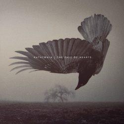 KATATONIA: The Fall Of Hearts (digipack) (CD)
