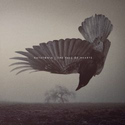 KATATONIA: The Fall Of Hearts (digipack) (CD)