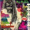 ROB ZOMBIE: The Electric Warlock Acid Witch... (CD)