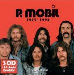 P. MOBIL: 1979-1996 (3CD+24 oldalas booklet)