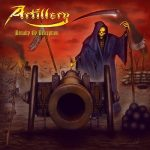 ARTILLERY: Penalty By Perception (2016) (CD)