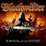 BLACKWELDER: Survival Of The Fittest (CD)