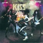 KISS: Alive! (2CD, german version)