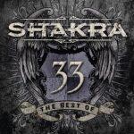 SHAKRA: 33 - The Best Of (2CD)