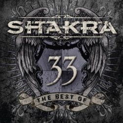 SHAKRA: 33 - The Best Of (2CD)