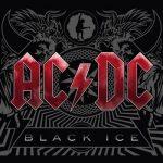 AC/DC: Black Ice (2LP)