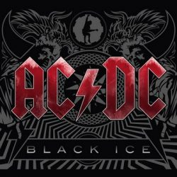 AC/DC: Black Ice (2LP)