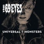 69 EYES: Universal Monsters (CD)