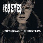 69 EYES: Universal Monsters (CD)