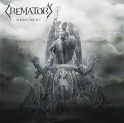 CREMATORY: Monument (CD)