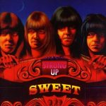 SWEET: Strung Up (2CD, +7 bonus)