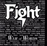 FIGHT: War Of Words (CD)