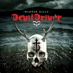 DEVILDRIVER: Winter Kills (CD)