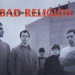 BAD RELIGION: Stranger Than Fiction (CD)