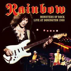 RAINBOW: Live At Donington 1980 (CD+DVD)