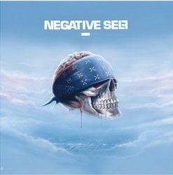 NEGATIVE SELF: Negative Self (CD)