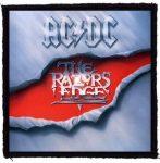 AC/DC: Razor's Edge (95x95) (felvarró)