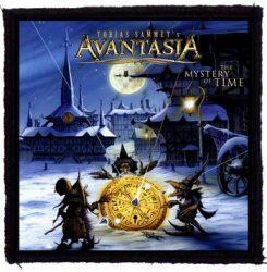 AVANTASIA: The Mystery Of Time (95x95) (felvarró)