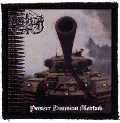 MARDUK: Panzer Division Marduk (95x95) (felvarró)