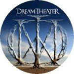 DREAM THEATER: Eleventh Day (jelvény, 2,5 cm)