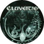 ELUVEITIE: Helvetios (jelvény, 2,5 cm)