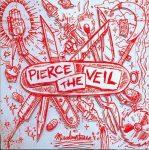 PIERCE THE VEIL: Misadventures (CD)